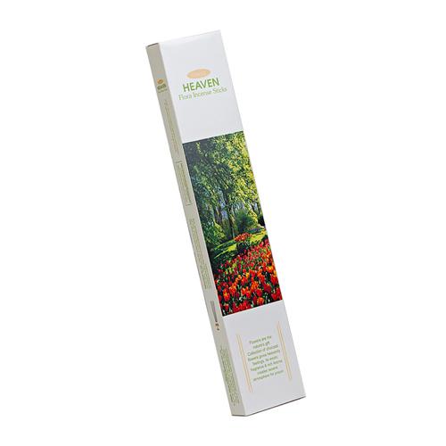 Aasha ароматические палочки рай 10 шт