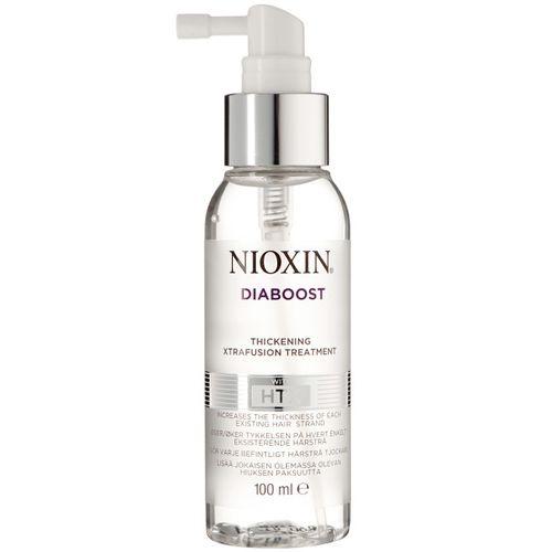 Купить со скидкой Nioxin Эликсир для увеличения диаметра волос Diaboost 100мл