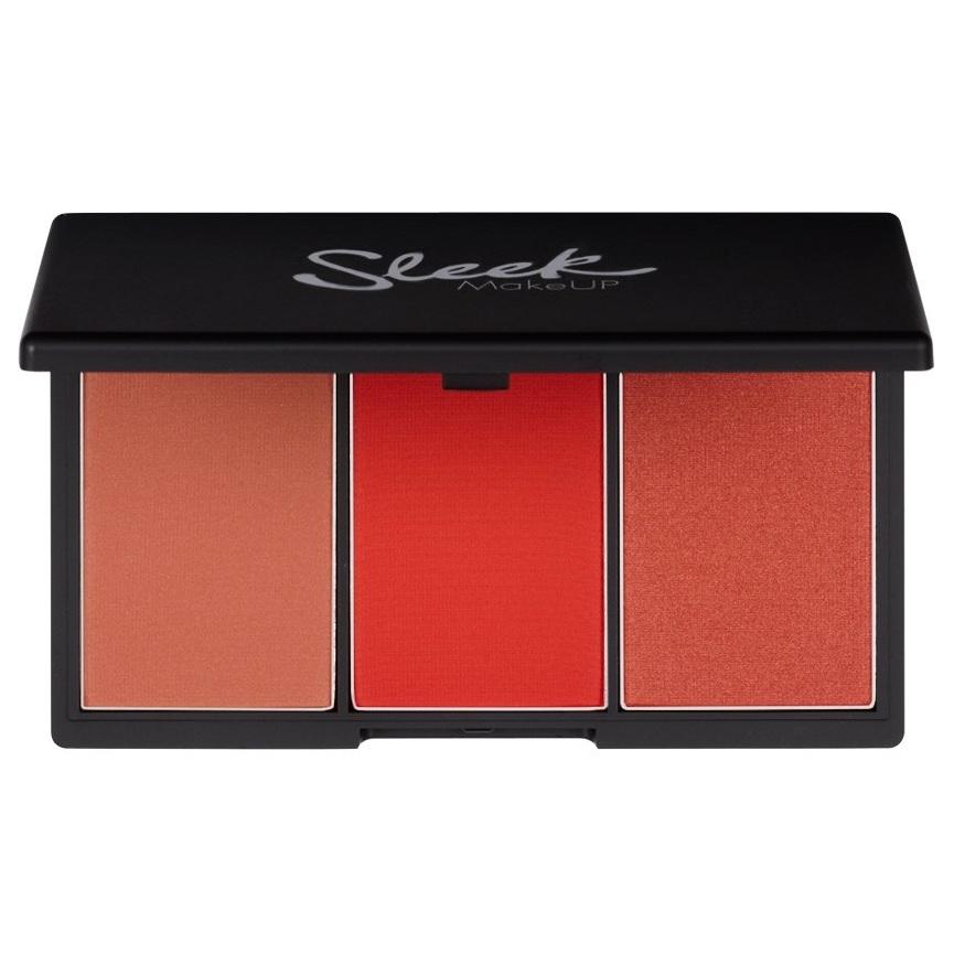 Sleek makeup blush by 6 flame - румяна