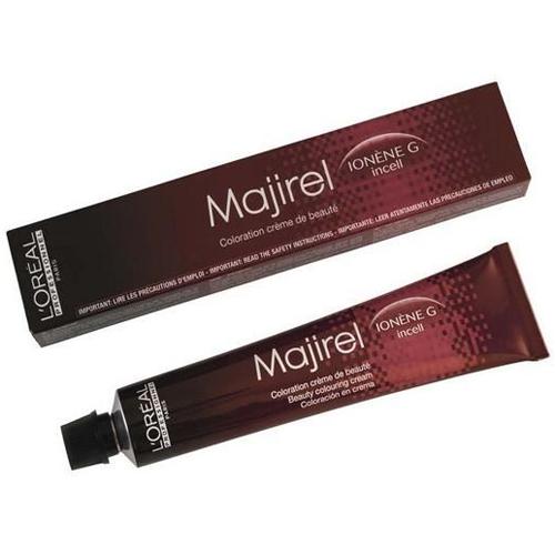 Купить Лореаль Majirel 5.8 крем-краска 50мл, Loreal Professionnel