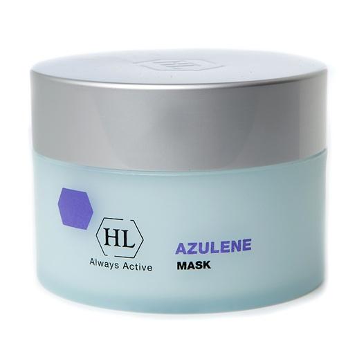 Холи лэнд (holy land) azulene mask питательная маска 250мл