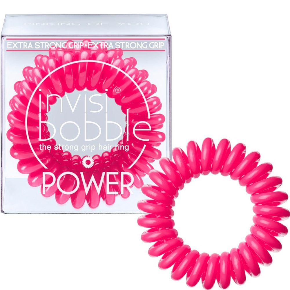 invisibobble-ре-зинка-брасле-т-для-волос-power-pinking-of-you-розовый