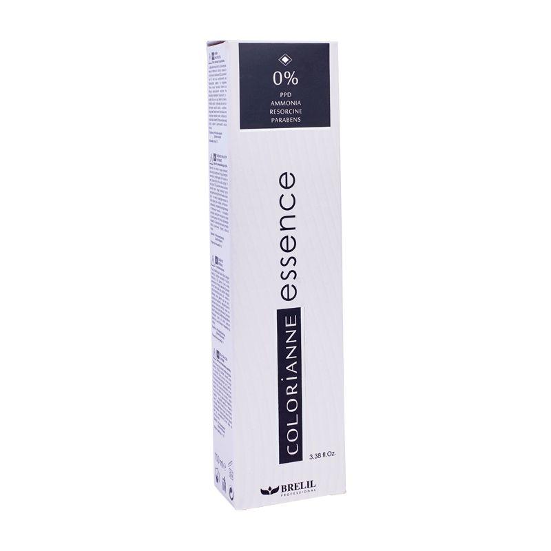 Купить Brelil Colorianne Essence 7.34 Крем-краска для волос 100 мл Золотисто-медный блондин, Brelil professional
