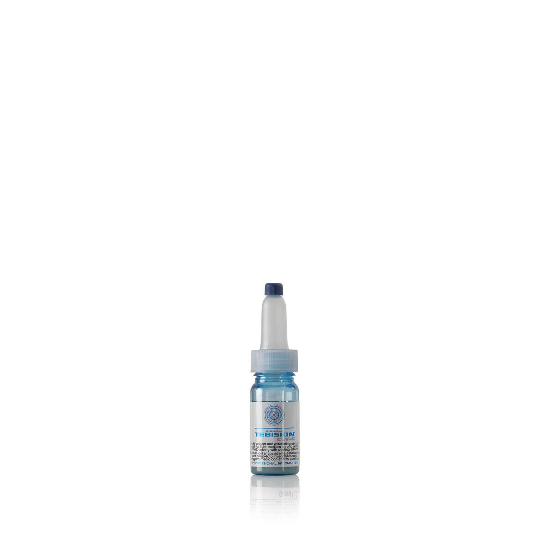 Тебискин (Tebiskin) Gly-C Гель с гликолиевой кислотой и витамином С  5 мл №4
