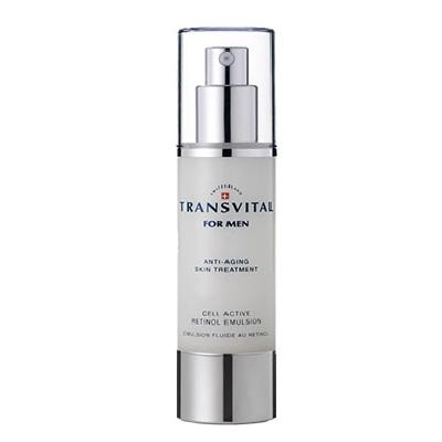 Трансвитал (Transvital) Активная клеточная эмульсия для лица с витамином А 50 мл 0100 от Лаборатория Здоровья и Красоты