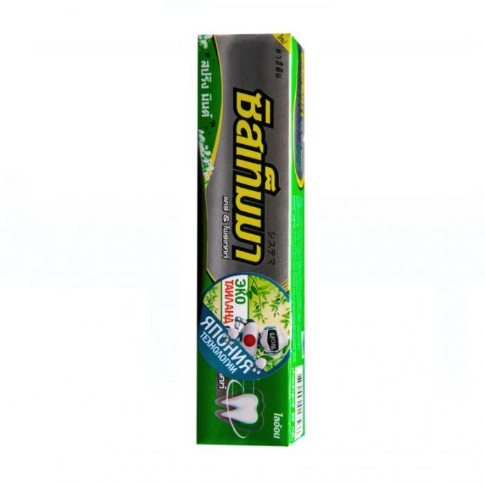 Lion Thailand Systema Паста зубная для ухода за деснами 90г