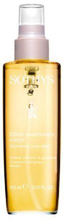 Sothys Сотис  Эликсир для тела с апельсином и кедром 150 мл