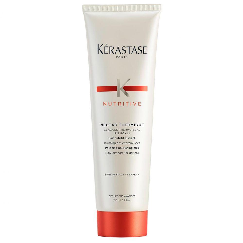 Купить Kerastase Nutritive Уход Нектар Термик для сухих и очень сухих волос 150 мл
