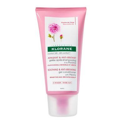 Купить Клоран Кондиционер-гель для волос с экстрактом Пиона 150 мл, Klorane