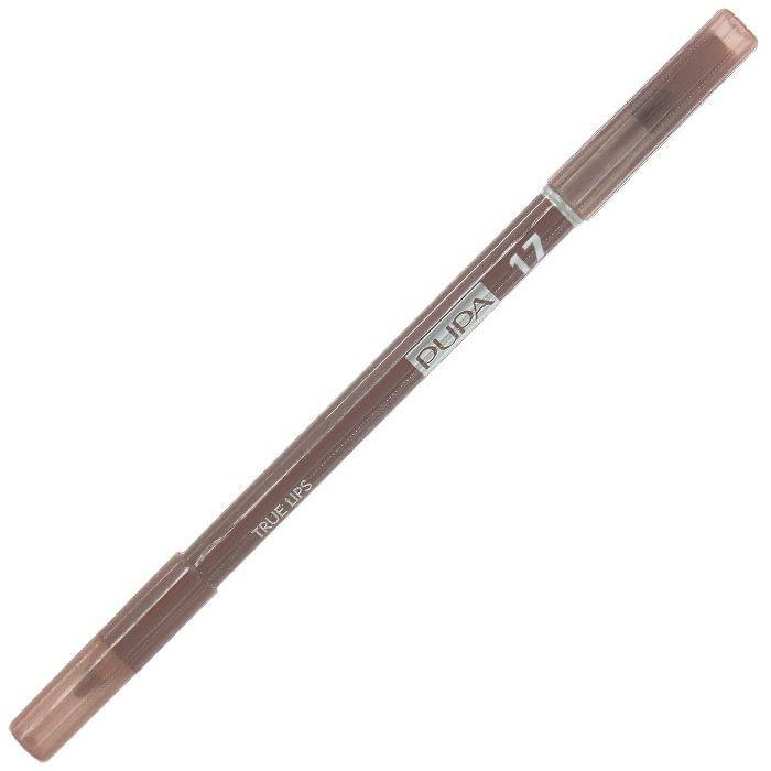 Купить Pupa карандаш для губ TRUE LIPS №017 Natural
