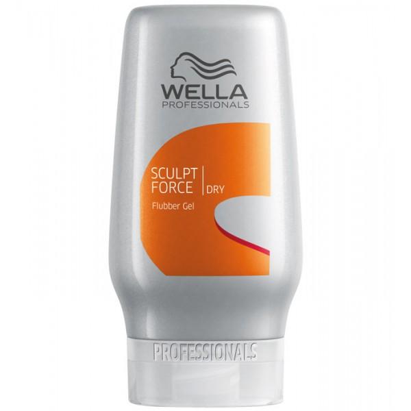 Wella EIMI Texture Гель-флаббер экстрасильной фиксации SCULPT FORCE 125мл  - Купить