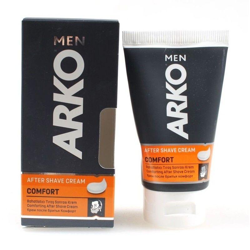 Arko MEN Крем после бритья Сomfort 50 мл от Лаборатория Здоровья и Красоты