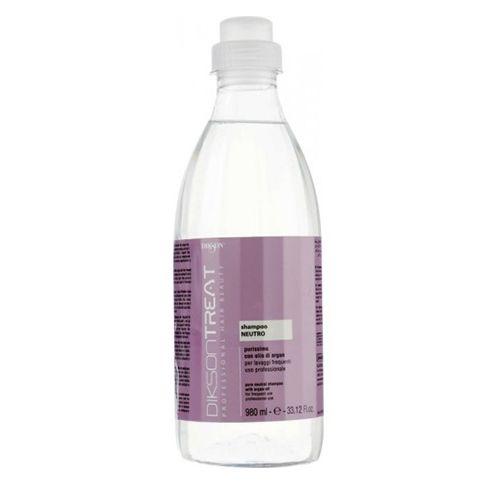 Купить Dikson Shampoo Neutro Шампунь для волос с маслом арганы 980мл