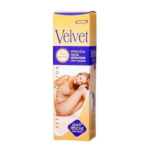 депиляция velvet