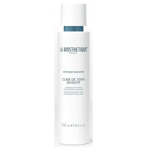 Купить Ла Биостетик Clair de Teint Sensitif Мягкое очищающее молочко для чувствительной кожи 250 мл LB3582, La Biosthetique