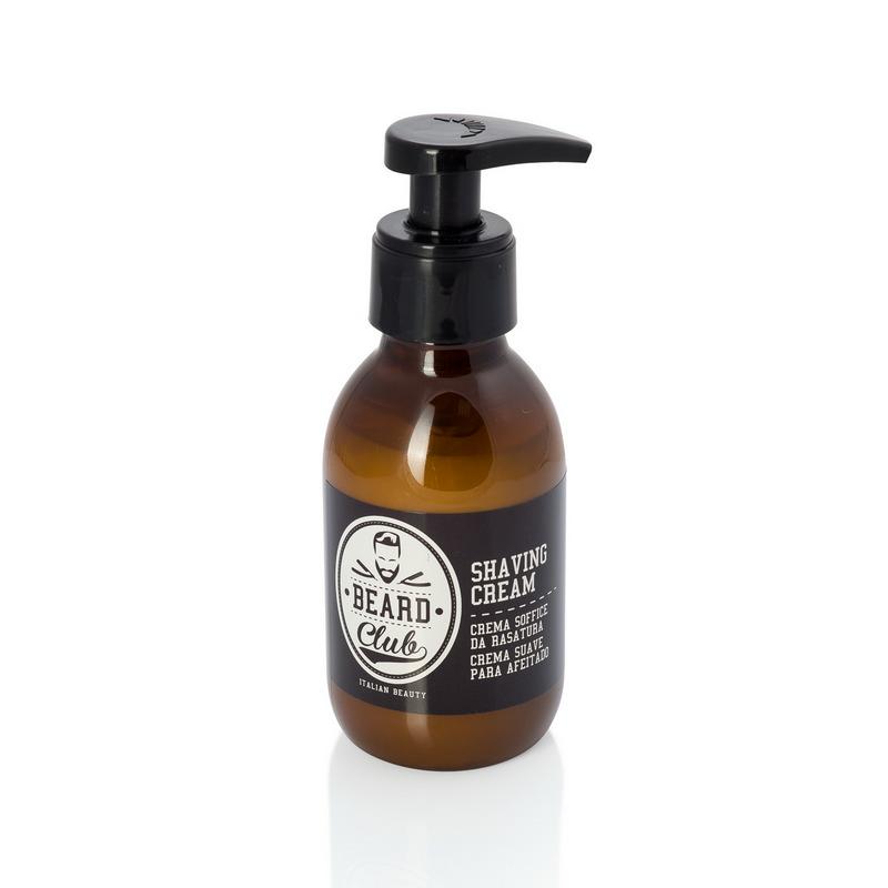 Купить KayPro Beard Club крем молочный смягчающий для бритья 150 мл