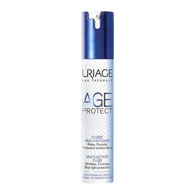 Uriage Age Protect Многофункциональная дневная эмульсия 40мл