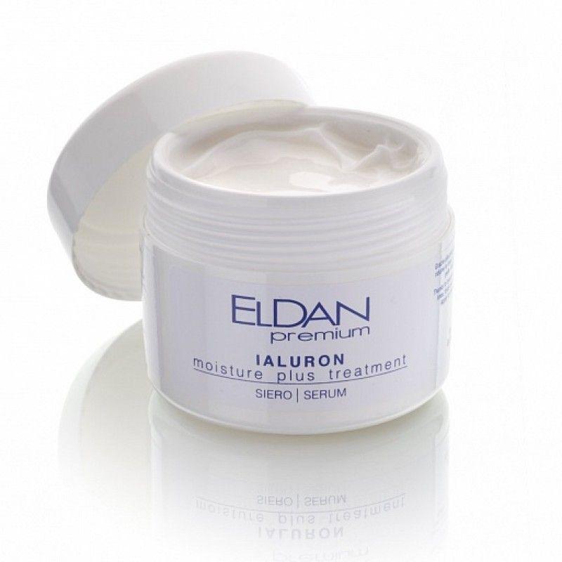 Eldan сыворотка-флюид с гиалуроновой