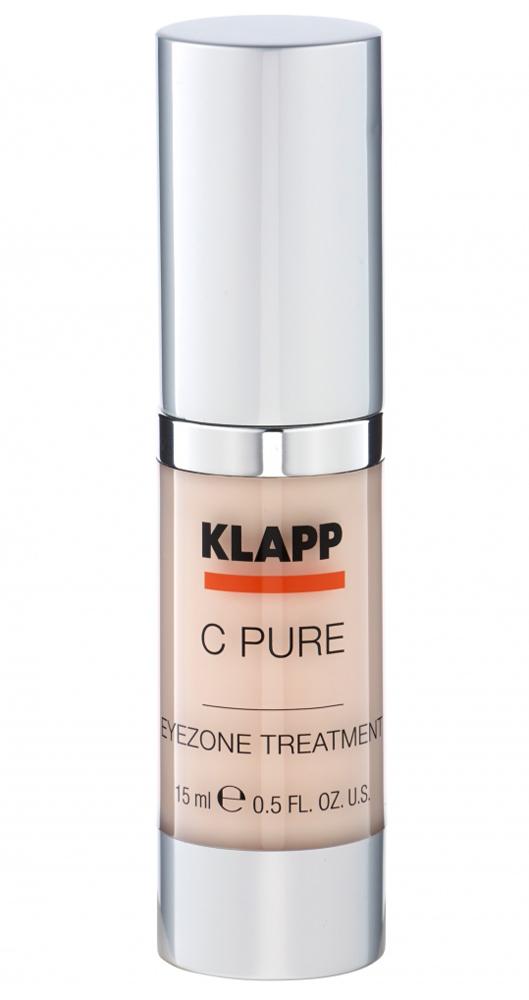 Klapp C pure Крем для кожи вокруг глаз, 15 мл