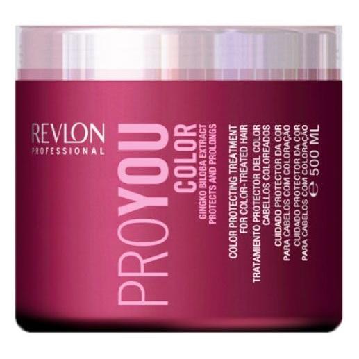 Купить Revlon (Ревлон) ProYou Color Маска для сохранения цвета окрашенных волос 500мл