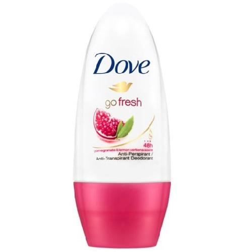 Купить Dove Дезодорант-антиперспирант шариковый женский Пробуждение чувств 50мл