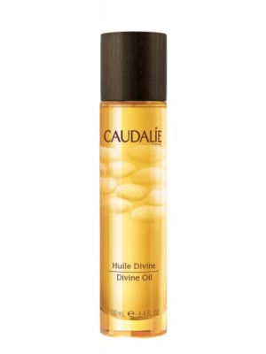 Кодали (caudalie) божественное масло для кожи лица и тела, волос и ногтей 100 мл