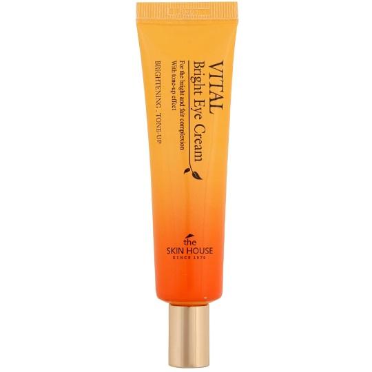 Купить The Skin House Крем для сияния кожи вокруг глаз Vital Bright 30мл