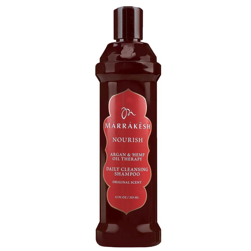 Купить Marrakesh Shampoo Original Шампунь увлажняющий 355мл