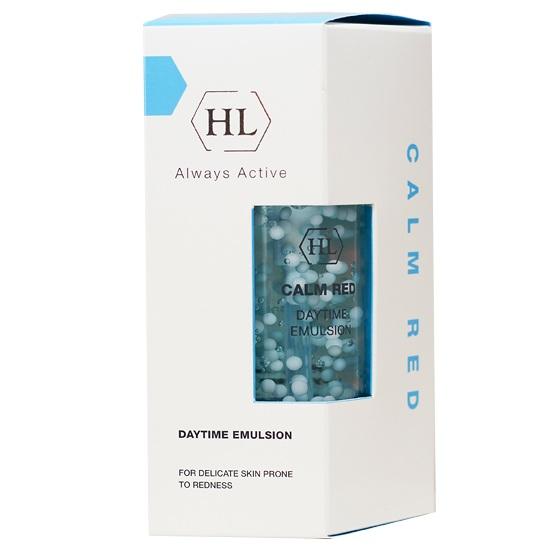 Холи Лэнд/Holy Land Calm Red Daytime Emulsion дневная эмульсия 30мл от Лаборатория Здоровья и Красоты