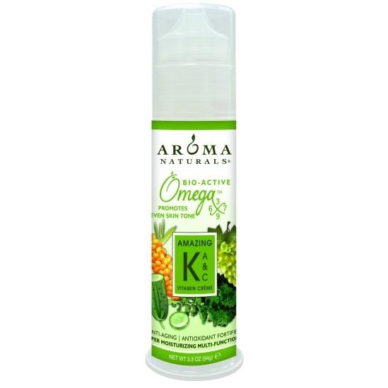 Aroma Naturals Крем с витамином К 94 г