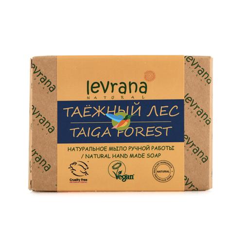 Купить Levrana Натуральное мыло ручной работы Таёжный лес 100г