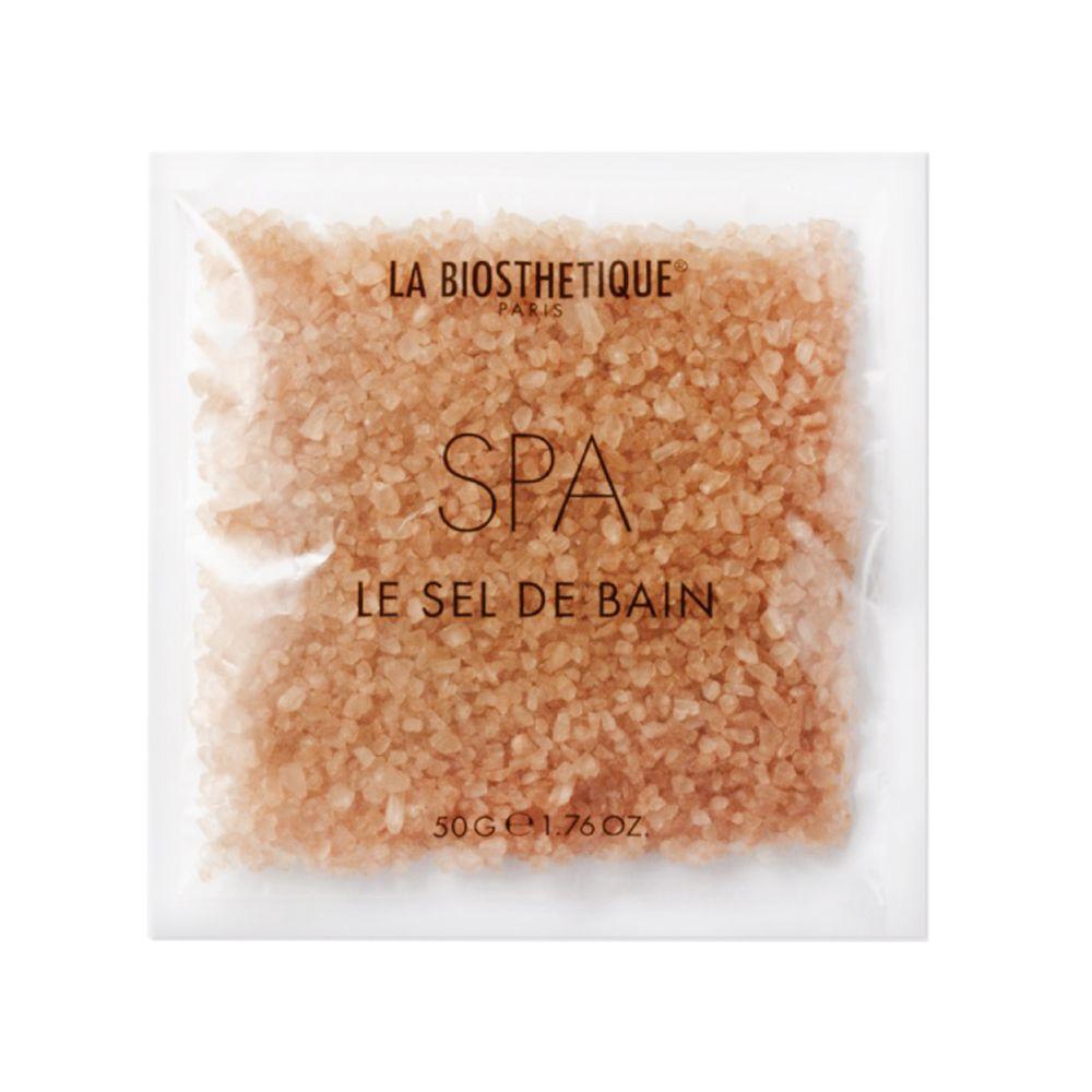 LB3451  Le Sel De Bain SPA  50 г  Морская соль для расслабляющей велнес-ванны