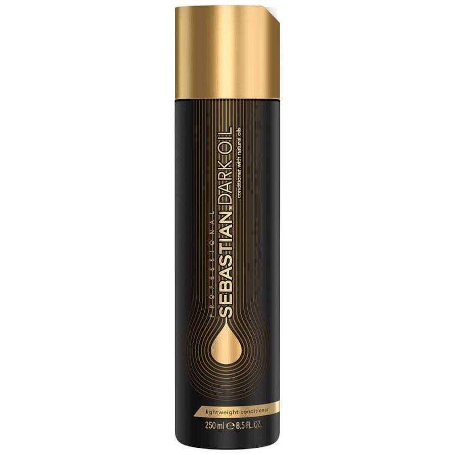 Купить Sebastian Кондиционер для волос Dark Oil 250мл, Sebastian Professional