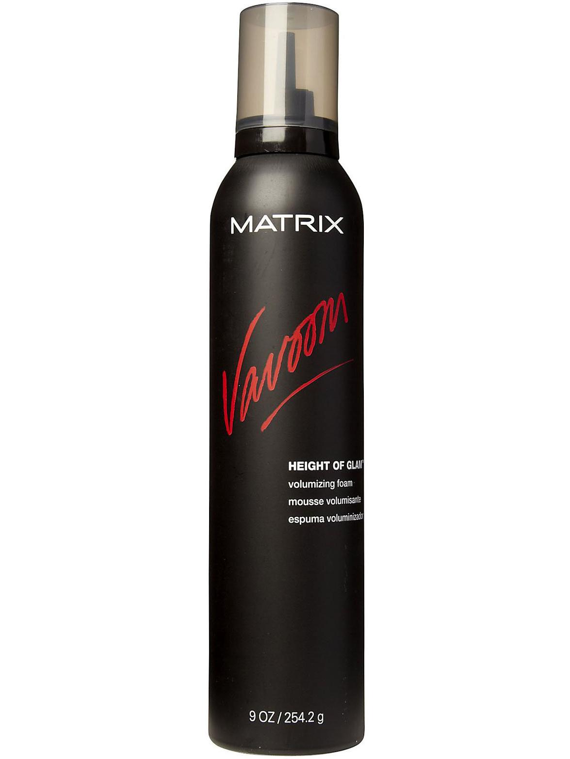 Matrix Вавум Мусс для объема HEIGHT OF GLAM 250 мл фото