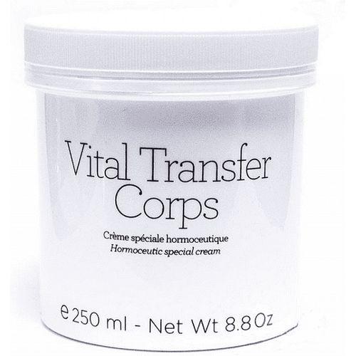 Gernetic VITAL TRANSFER CORPS Специальный крем для кожи тела в период менопаузы 250мл