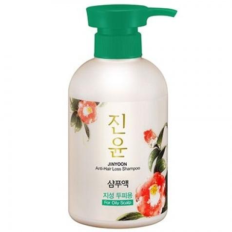 Daeng Gi Meo Ri Daeng Gi Meо Ri JINYOON Шампунь против выпадения волос для жирной кожи головы 400мл