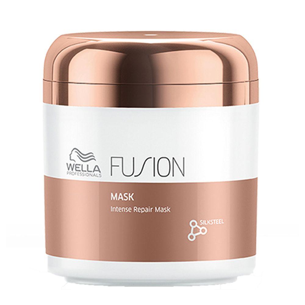 Купить Wella Fusion Интенсивная восстанавливающая маска 150мл
