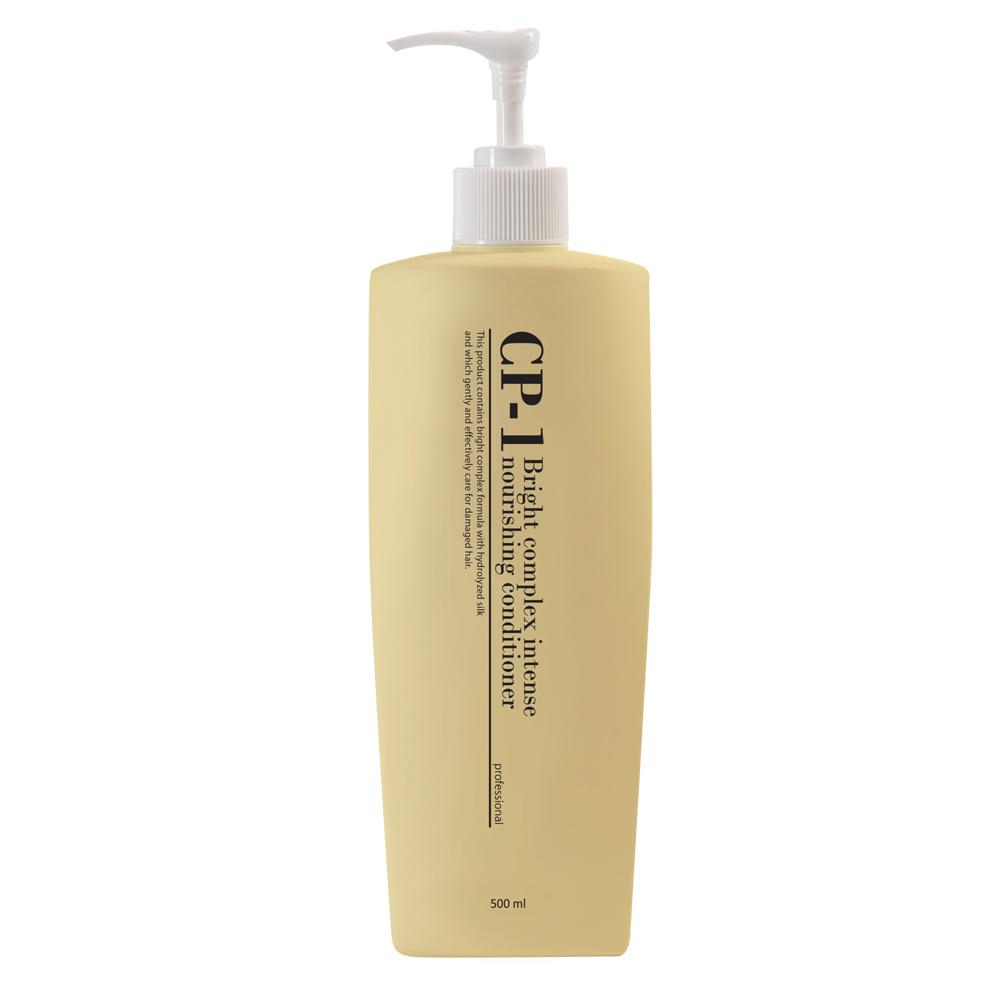 Esthetic House протеиновый кондиционер для волос CP-1 BC intense nourishing conditioner 500мл  - Купить
