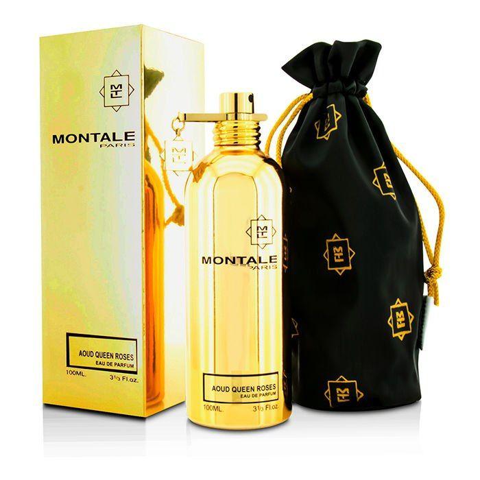 Купить MONTALE Aoud Queen Rose Удовая королевская роза парфюмерная вода унисекс 100 ml