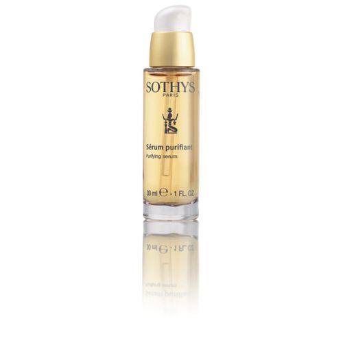 Сотис (Sothys) Oily Skin Сыворотка себорегулирующая 30 мл