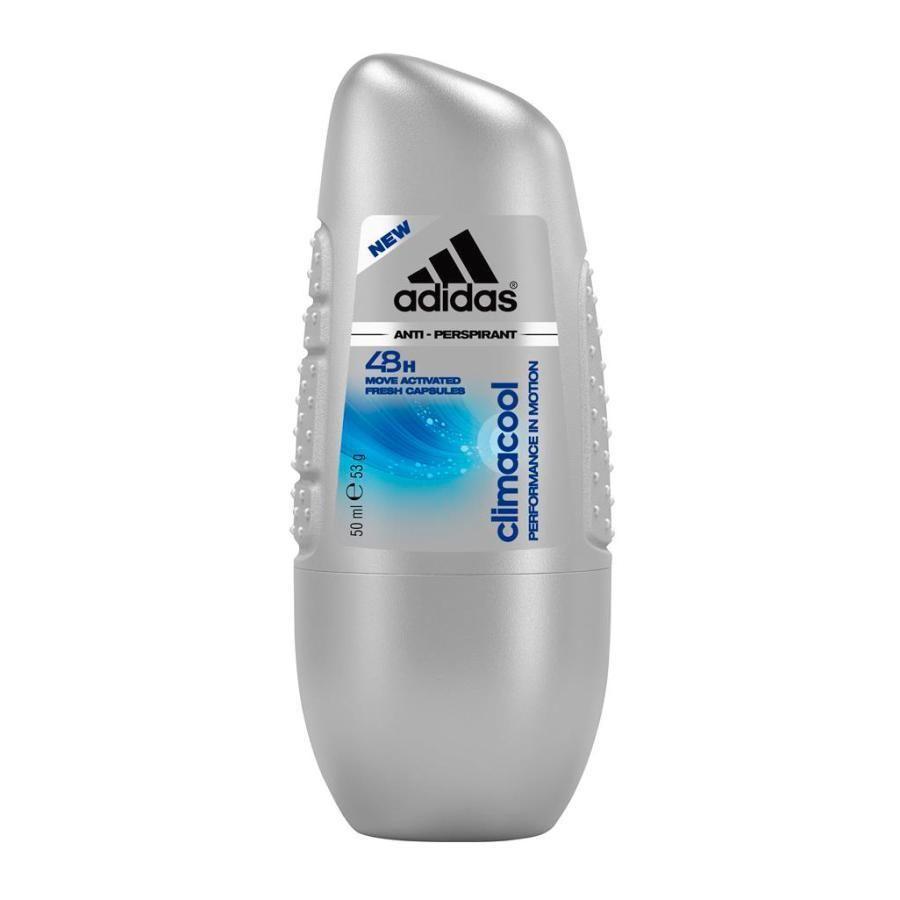 Adidas climacool Anti-Perspirant Roll-On дезодорант-антиперспирант ролик для мужчин 50 мл от Лаборатория Здоровья и Красоты
