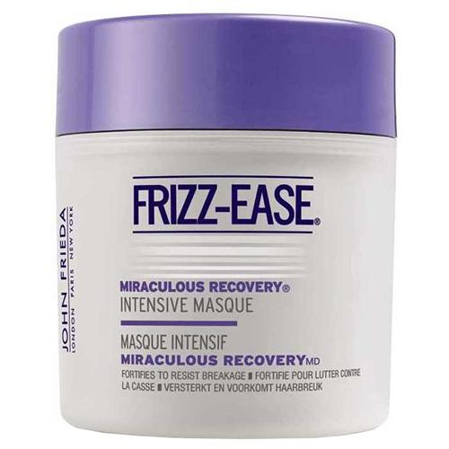 Купить со скидкой John Frieda Frizz Ease MIRACULOUS RECOVERY Интенсивная маска для укрепления волос 150 мл