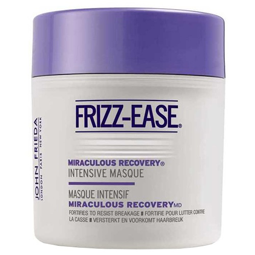 John Frieda Frizz Ease MIRACULOUS RECOVERY Интенсивная маска для укрепления волос 150 мл от Лаборатория Здоровья и Красоты