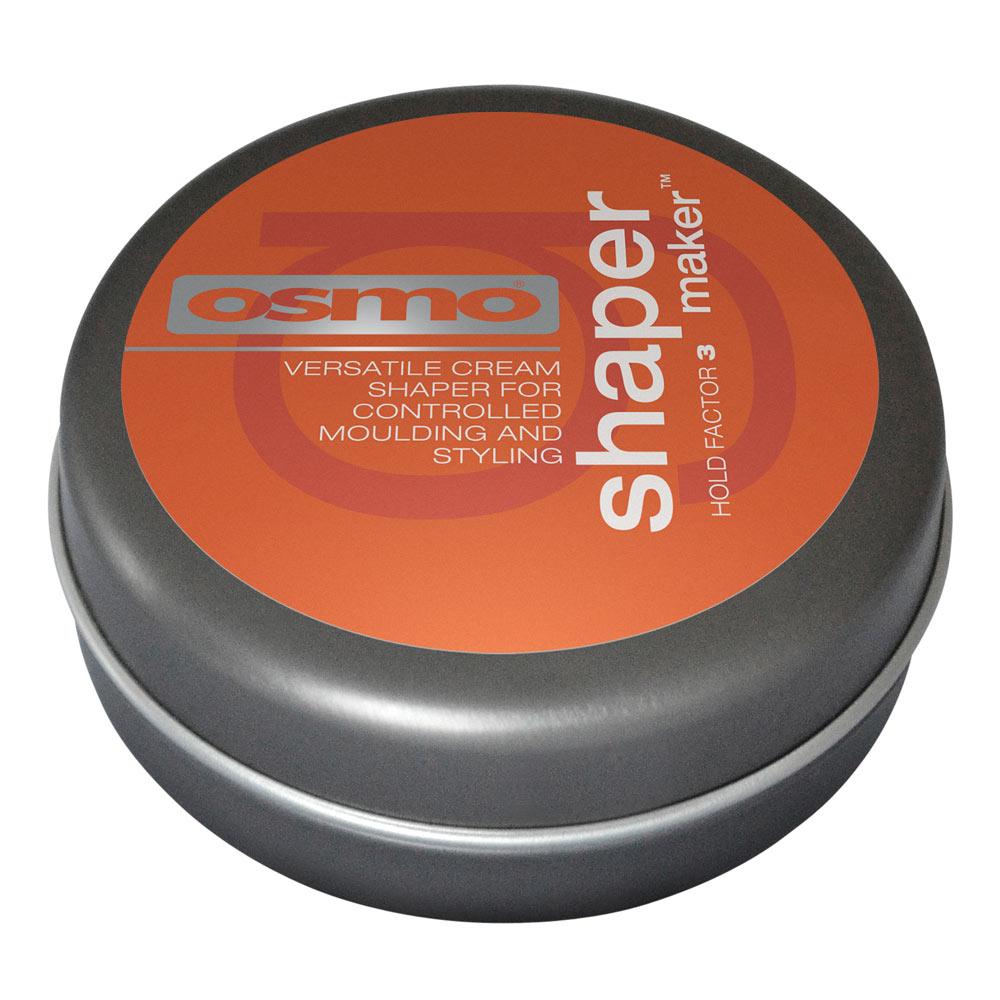 Osmo Shaper Maker Глина-воск с матовым эффектом, степень фиксации 4 25мл