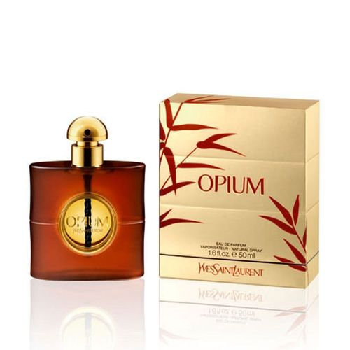 YSL OPIUM вода парфюмерная жен 50 ml фото