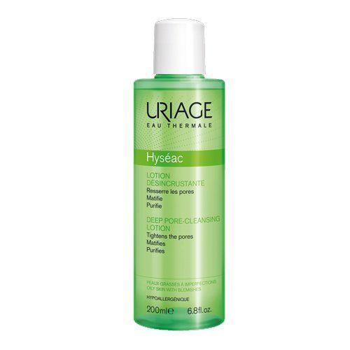 Купить Uriage (Урьяж) Исеак Лосьон для глубокого очищения пор 200 мл