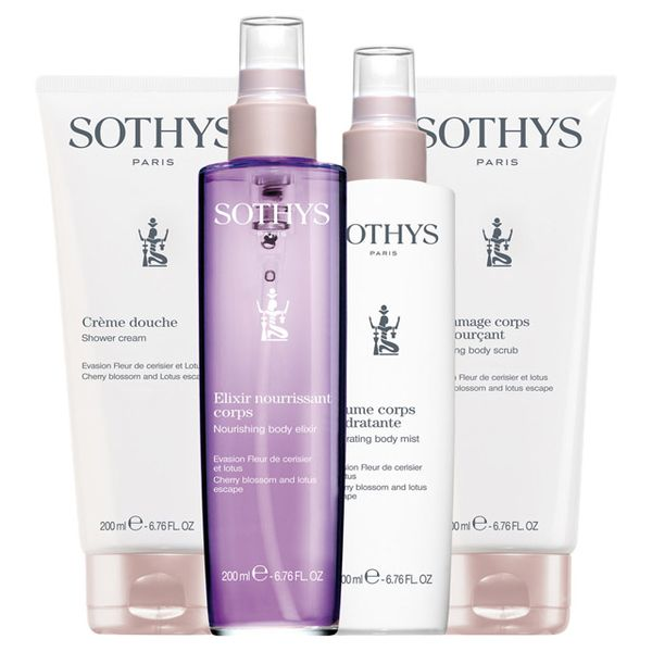 Сотис/Sothys Профессиональный корректирующий уход для жирной и смешанной кожи 20 %.
