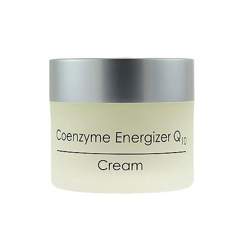 Холи Лэнд/Holy Land смягчающий увлажняющий крем с коэнзимом Q10 Energizer Cream банка 50мл