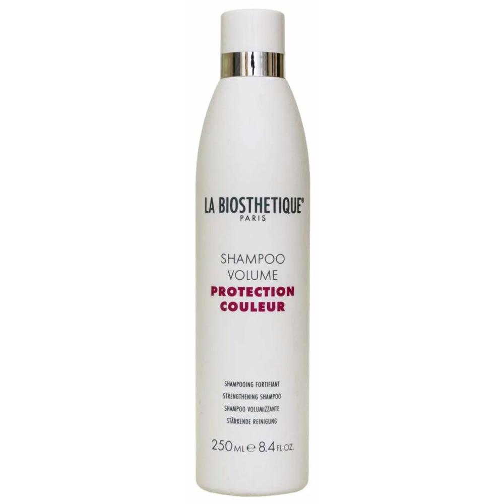 Ла биостетик/la biosthetique protection couleur volume шампунь для окрашенных тонких волос 250 мл