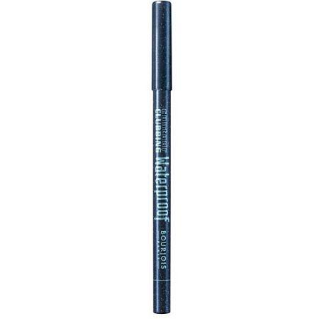 Bourjois карандаш для глаз CONTOUR CLUBBING WATERPROOF №56
